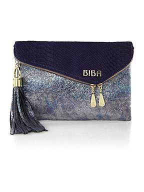 Biba Roxy Envelope Cross Body Bag House Of Fraser Must Have It
