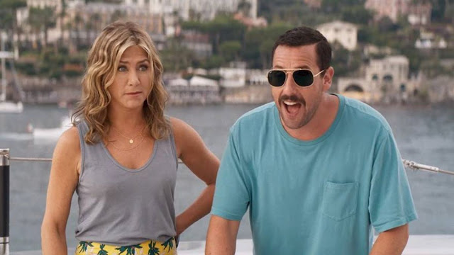 Everything Coming to Netflix in February Adam sandler