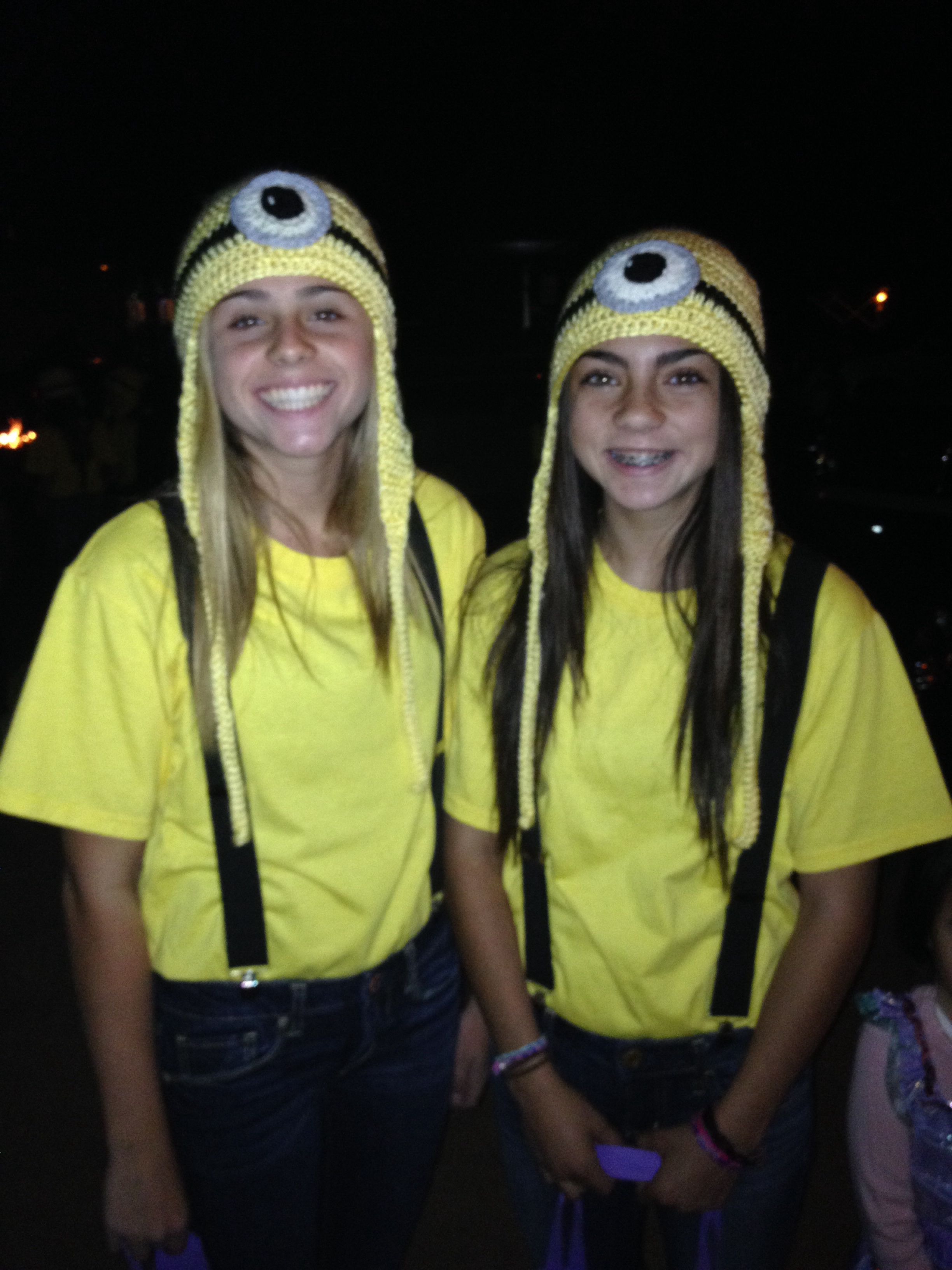 Cutest minions ever!
