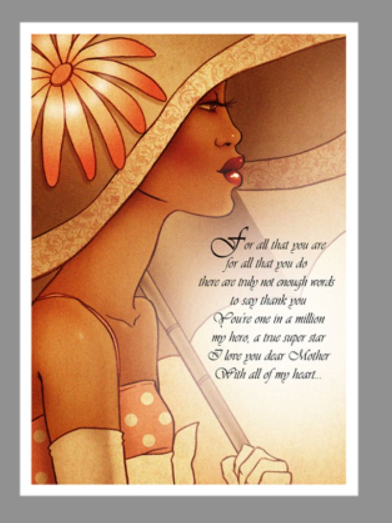 Pin By Angela Allen On Afrocentric Mothers Day Images African American Mothers Happy Mothers Day Images