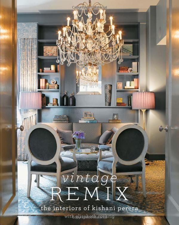 Vintage Remix The Interiors of Kishani Perera Kishani Perera