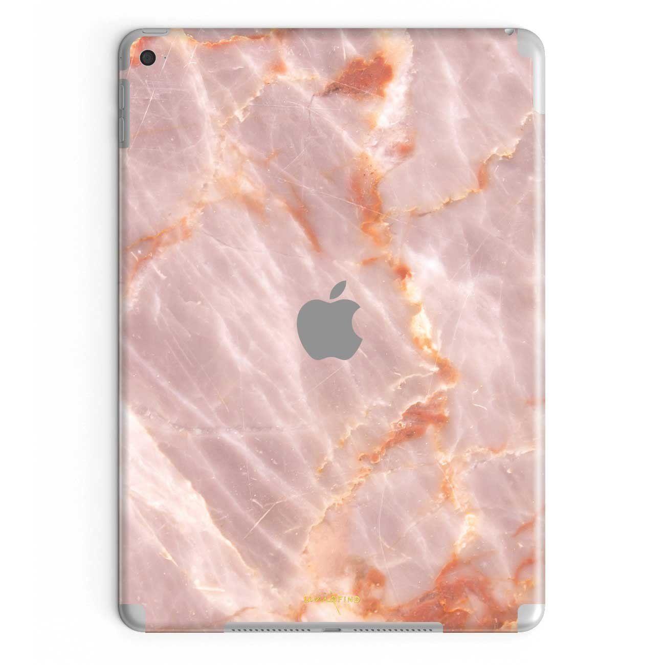 Blush Marble iPad 10.2-inch Skin