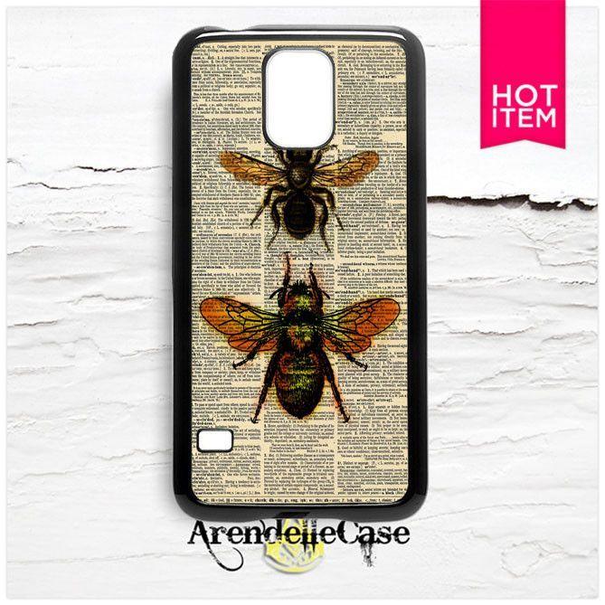 Dictionary Bee Samsung Galaxy S5 Case