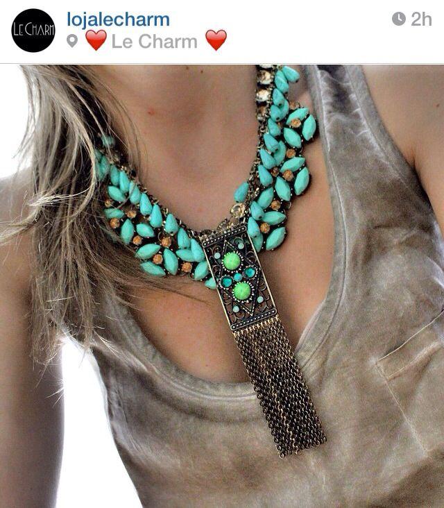 By Le Charm Bijoux