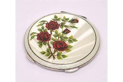 Silver-hallmarked-enamel-rose-compact-Mappin-amp-Webb-Birmingham-1961    http://www.ebay.co.uk/itm/-/292027736593?roken=cUgayN