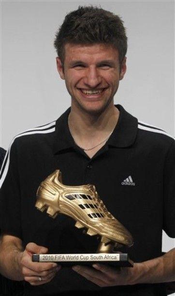 Pin Auf Golden Boot Winners