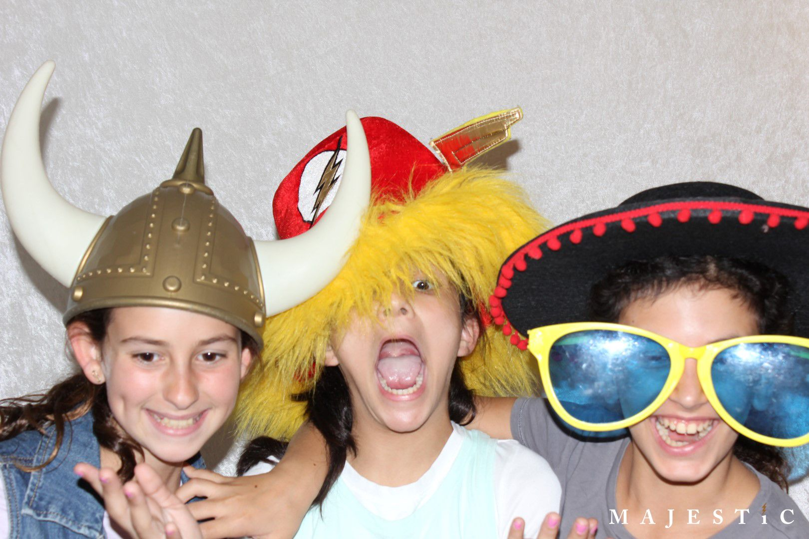 Photo by Majestic Events © #majestic #events #photobooth