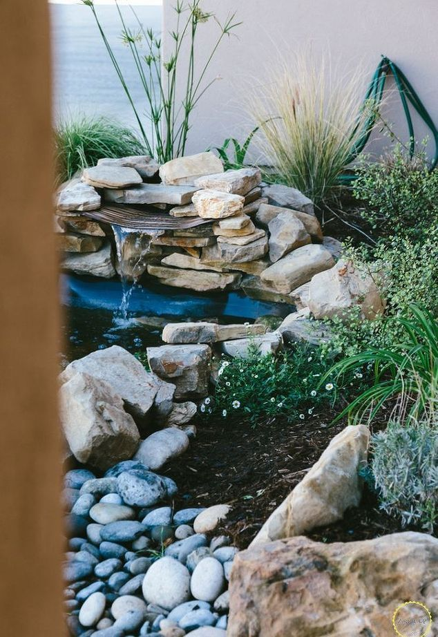 How To Build A Pond Easily Cheaply And Beautifully Building A