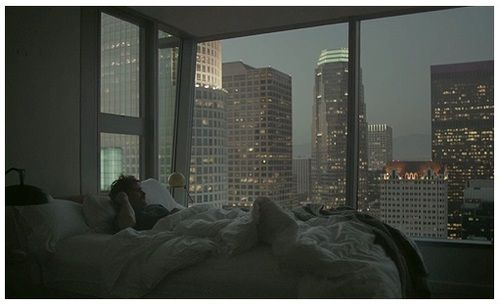View On The City Skyscrappers City View Apartment City Aesthetic Apartment View