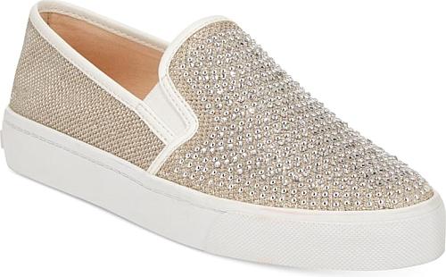 Macys womens shoes, Slip on sneakers