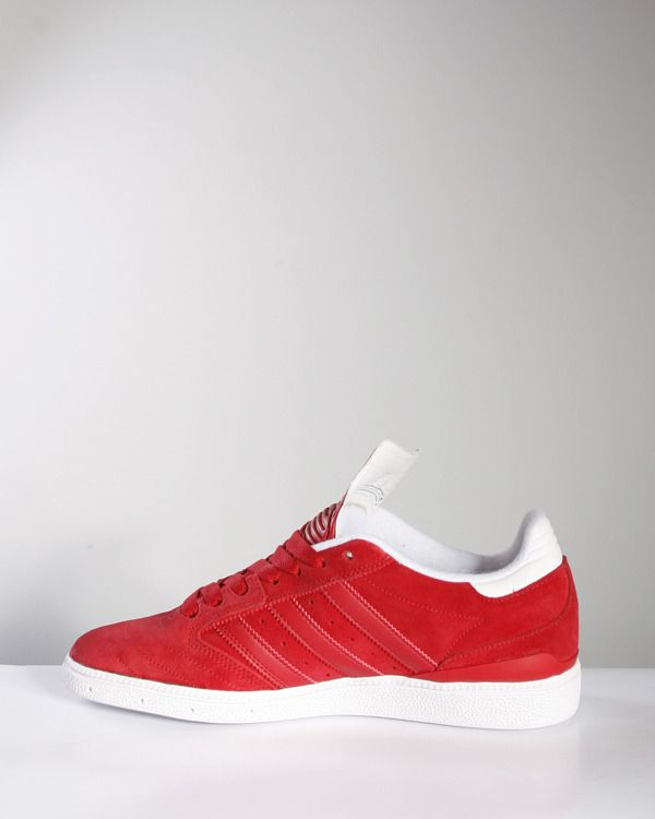 ADIDAS : Busenitz / One can never have too many pairs of shoes.