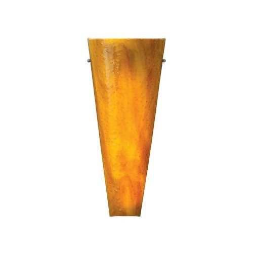 Tech Lighting 20-1/8-Inch Tall Cone Wall Sconce | 700-TDLRKSAS | Destination Lighting