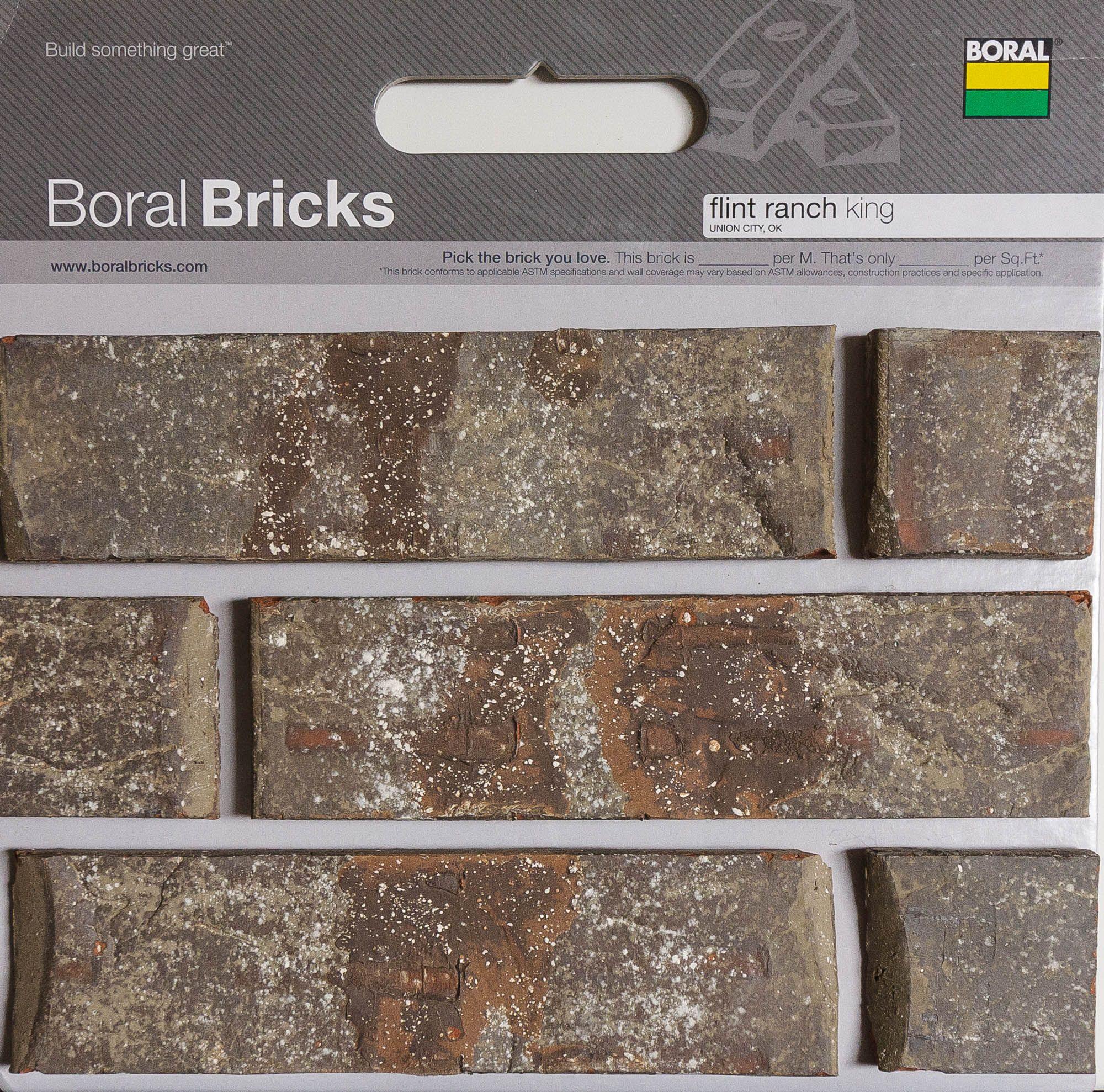 Flint Ranch BRICKSTONE How To Dry Basil Brick Farmhouse