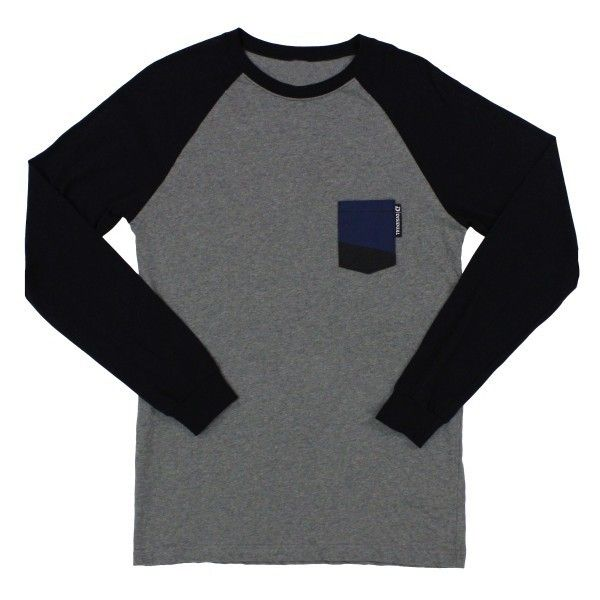 Disidual Elwa Long Sleeve