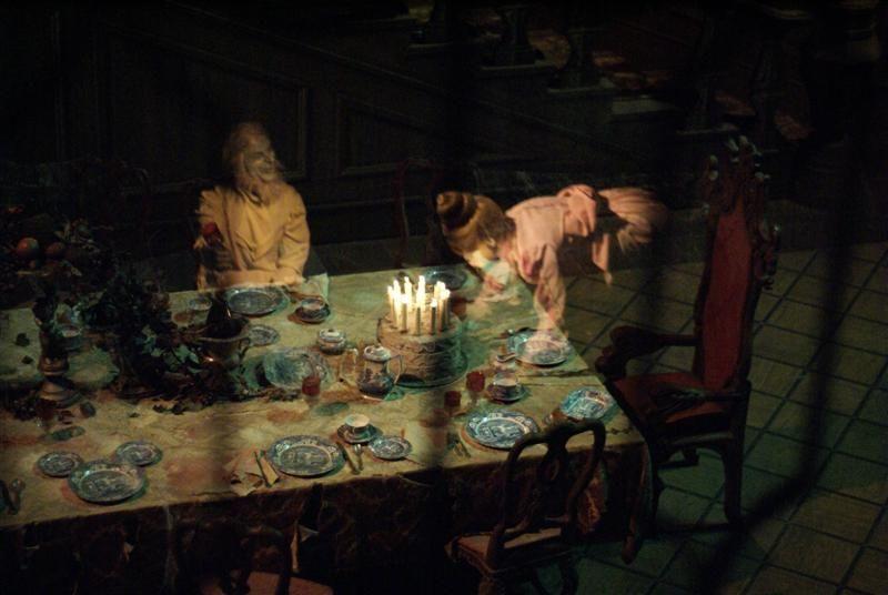 Tiggerific Tuesday Trivia Haunted Mansion Birthday Cake  Mansion Pleasing Haunted Mansion Dining Room Inspiration Design