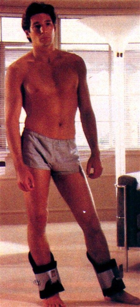 Richard Gere nude - Google Search