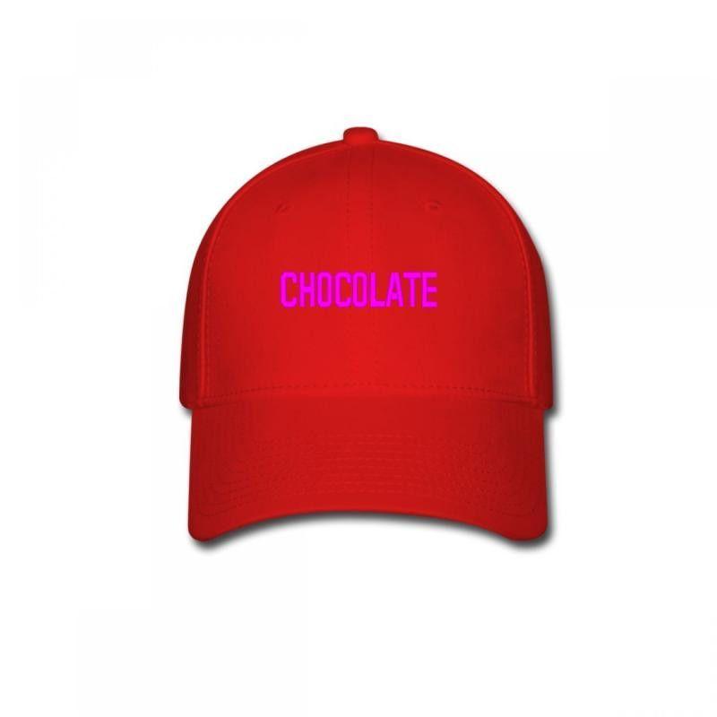 chocolate Baseball Cap
