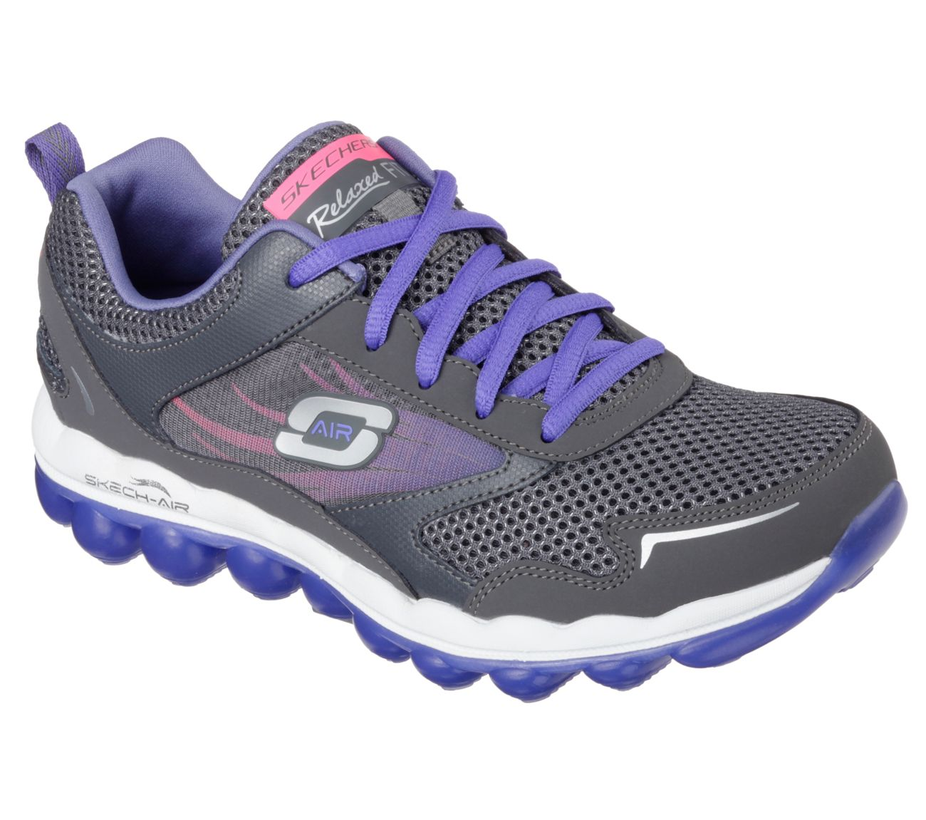 Athletic Style Gets Even Better In The Skechers Relaxed Fit Reg