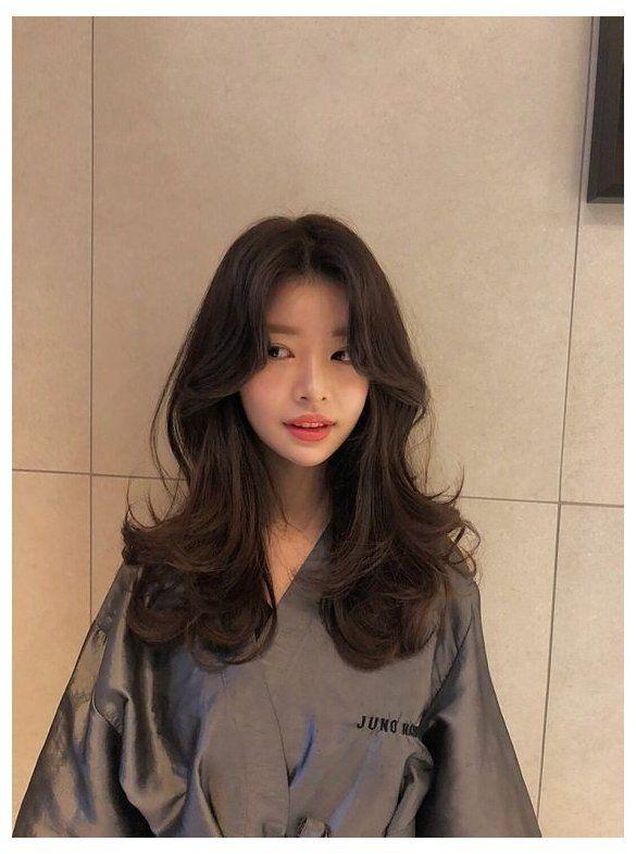 korean hair color ombre highlights