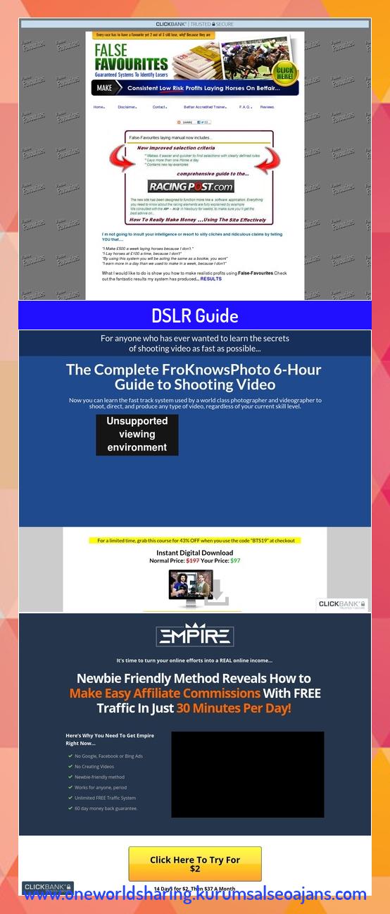 DSLR Guide #DSLR #Guide