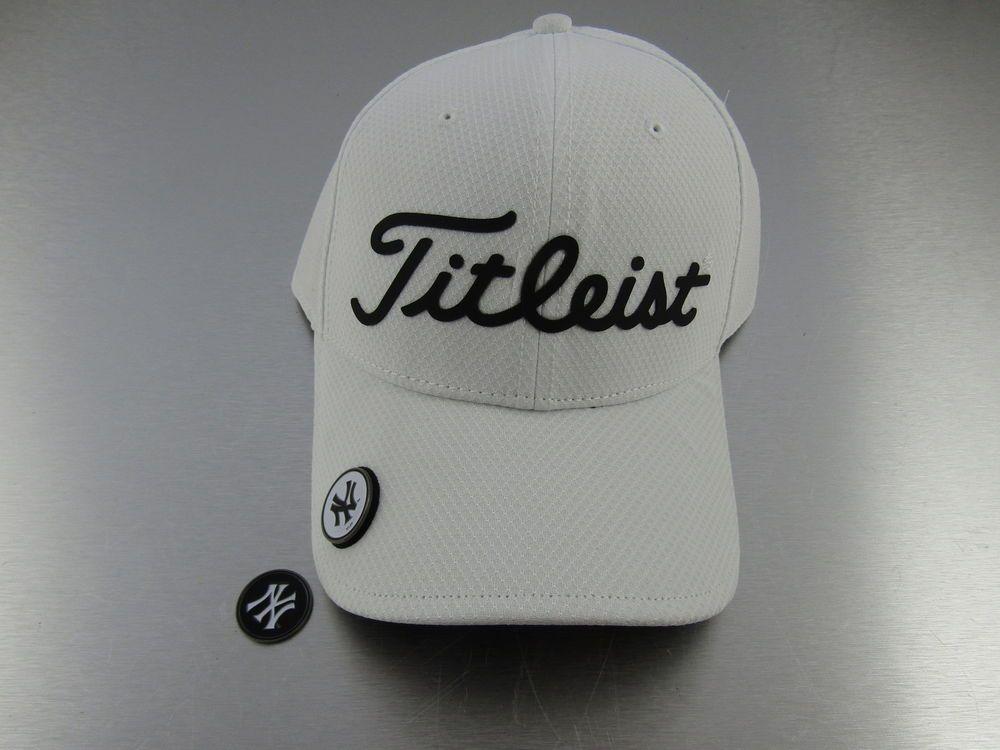 uk availability b34fc 2370c ... ireland titleist golf legacy hat with mlb ballmarker ballmark white detroit  tigers ebay link f4ed4 f0efb