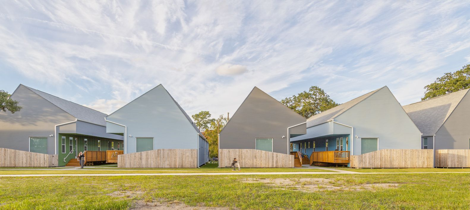 Gallery Of Bastion Community Housing Ojt 1 Community Housing Architecture Affordable Housing