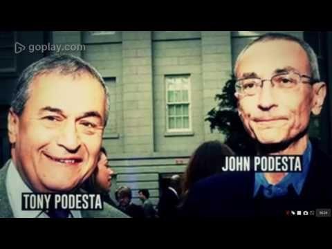 Wikileaks Pizza Pedo Ring Summarized Podestas, Clintons