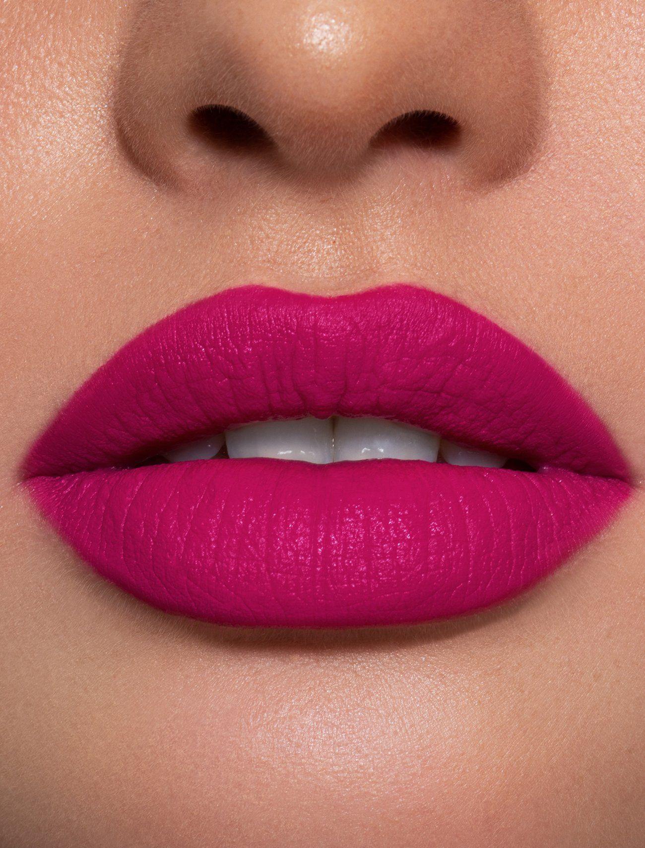 Vacay Matte Lipstick In 2020 Pink Lips Makeup Pink Lipstick