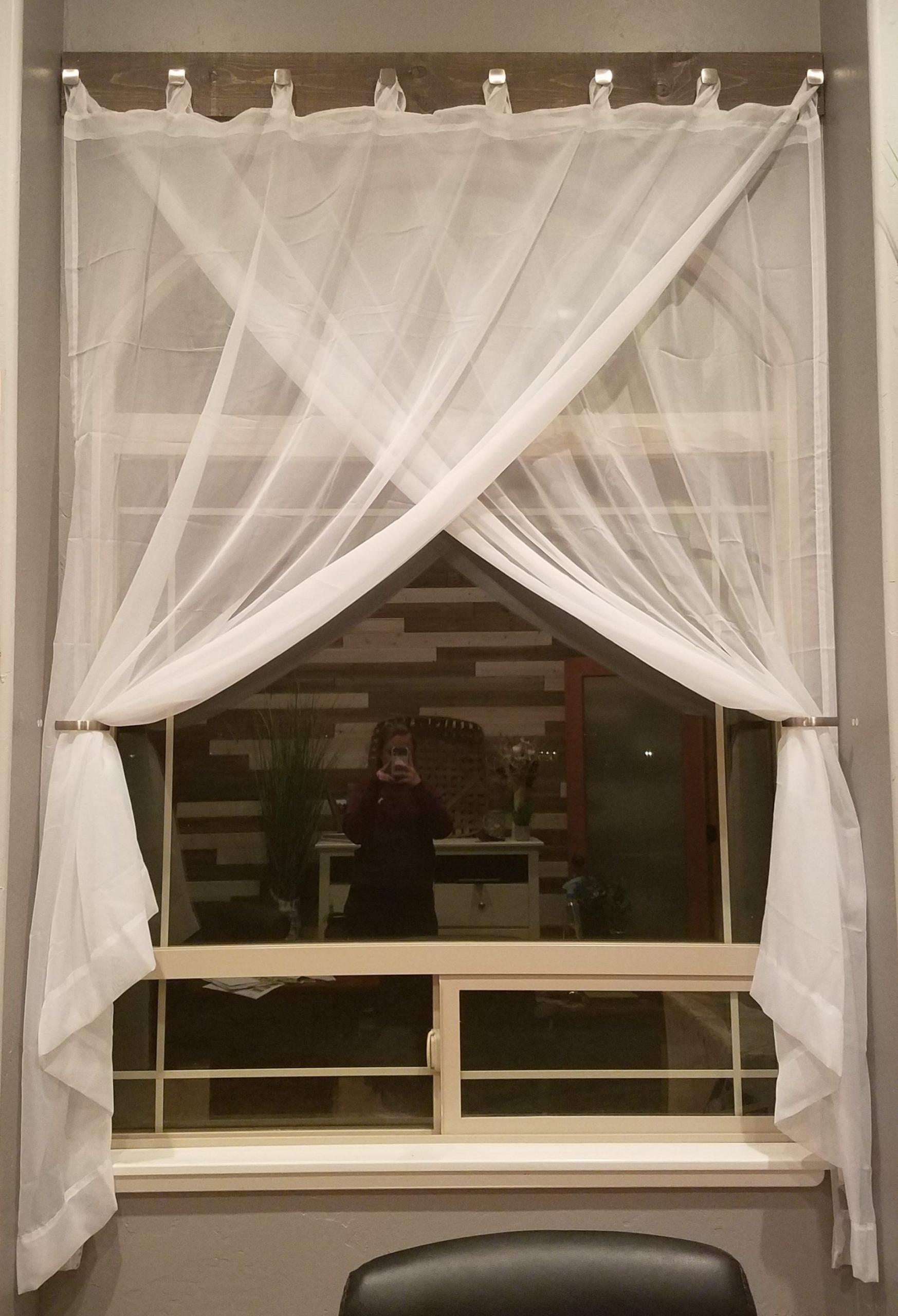8 Farmhouse Bedroom Curtains Diy √ Farmhouse Bedroom ... on Farmhouse Bedroom Curtain Ideas  id=93894
