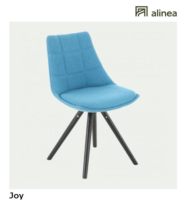 Alinea Joy Chaise Bleu Turquoise Avec Pietement Compas Design Scandinave Meubles Salle A Manger Et Cui Chaise Bleu Mobilier De Salon Meuble Salle A Manger