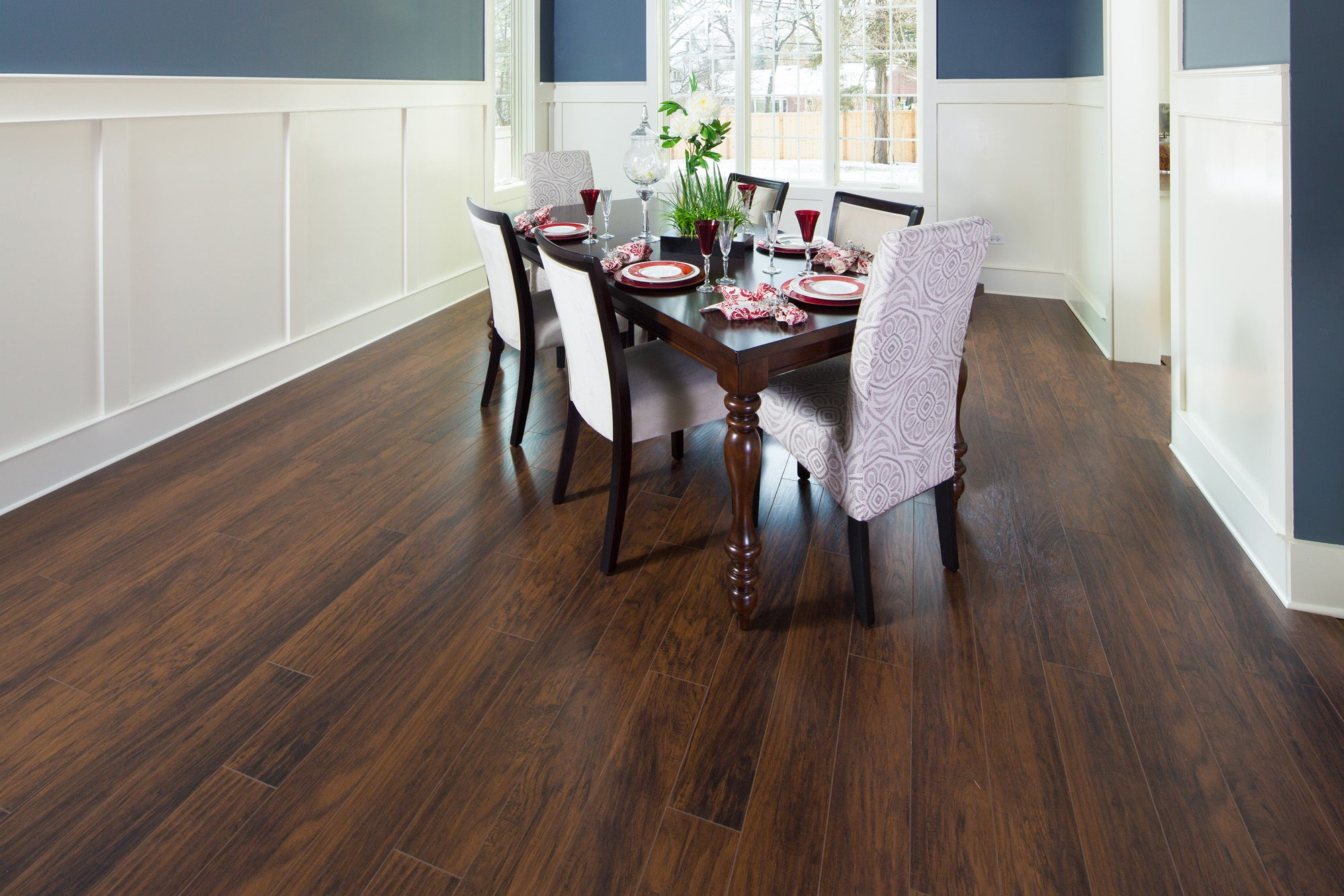 New Laminate Flooring Collection Empire Today Park View
