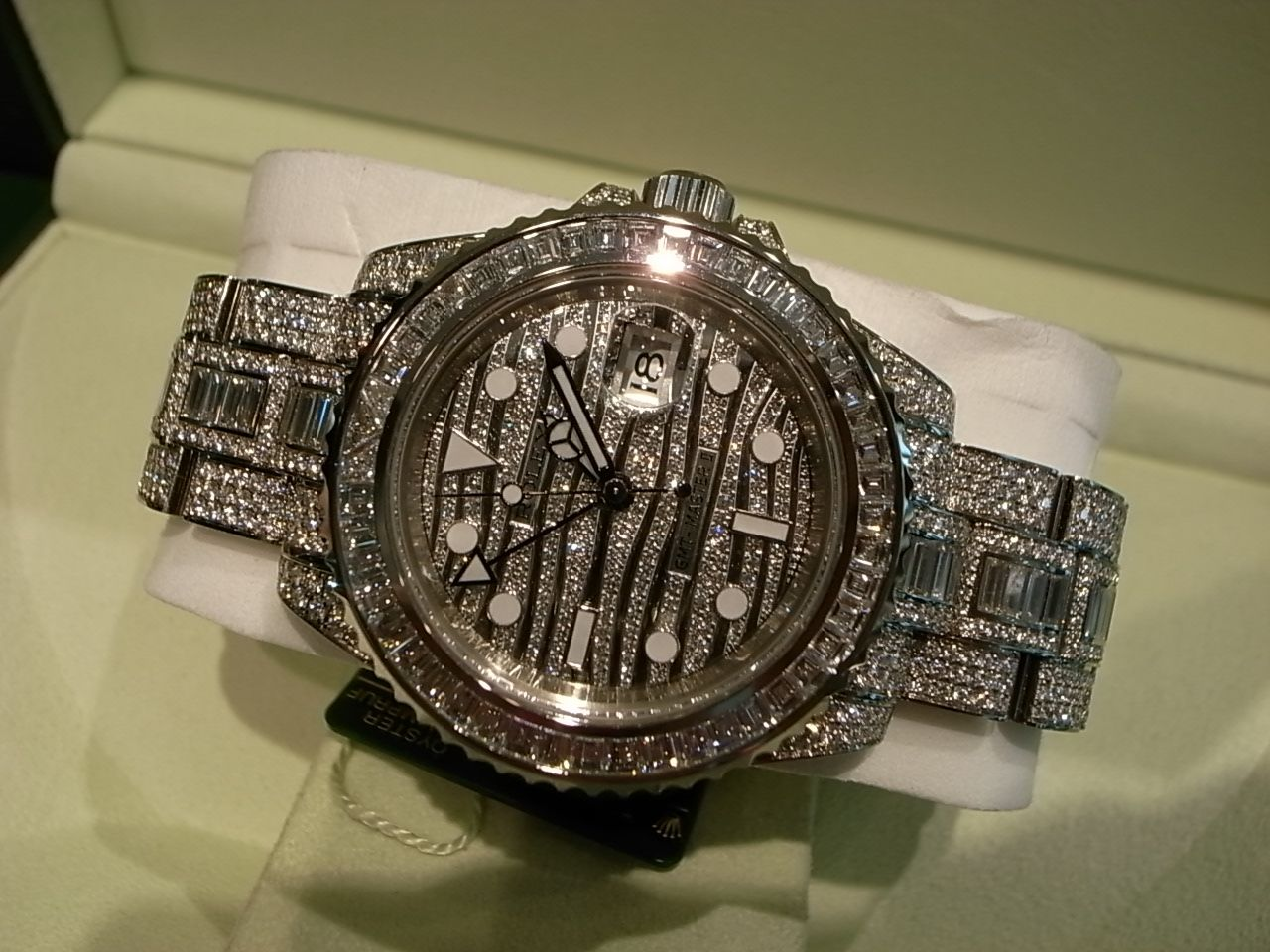 The Most Expensive G-Shock Watch - G-Central