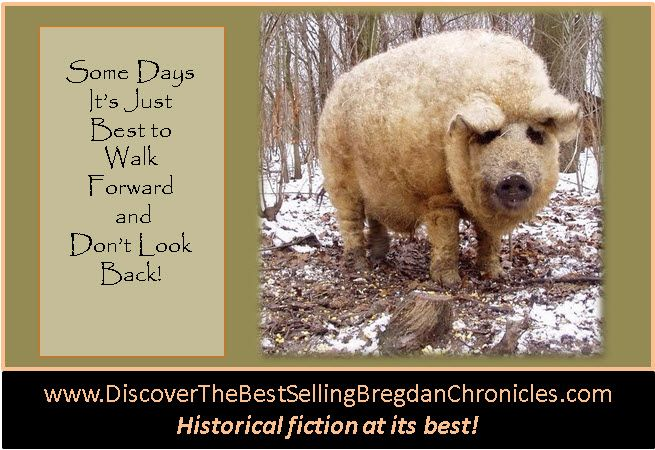 I love this image. It makes me smile, even though some days DO need to be forgotten and never remembered! I hope that you have a better day than this pig! Discover my books at:  www.DiscoverTheBestSellingBregdanChronicles.com #BregdanChronicles #Fiction #HistoricalFiction #AmericanFiction #OutlanderSeries #HistoricalRomance #FictionBooks #FictionAuthor #FictionReader #HistoricalReader