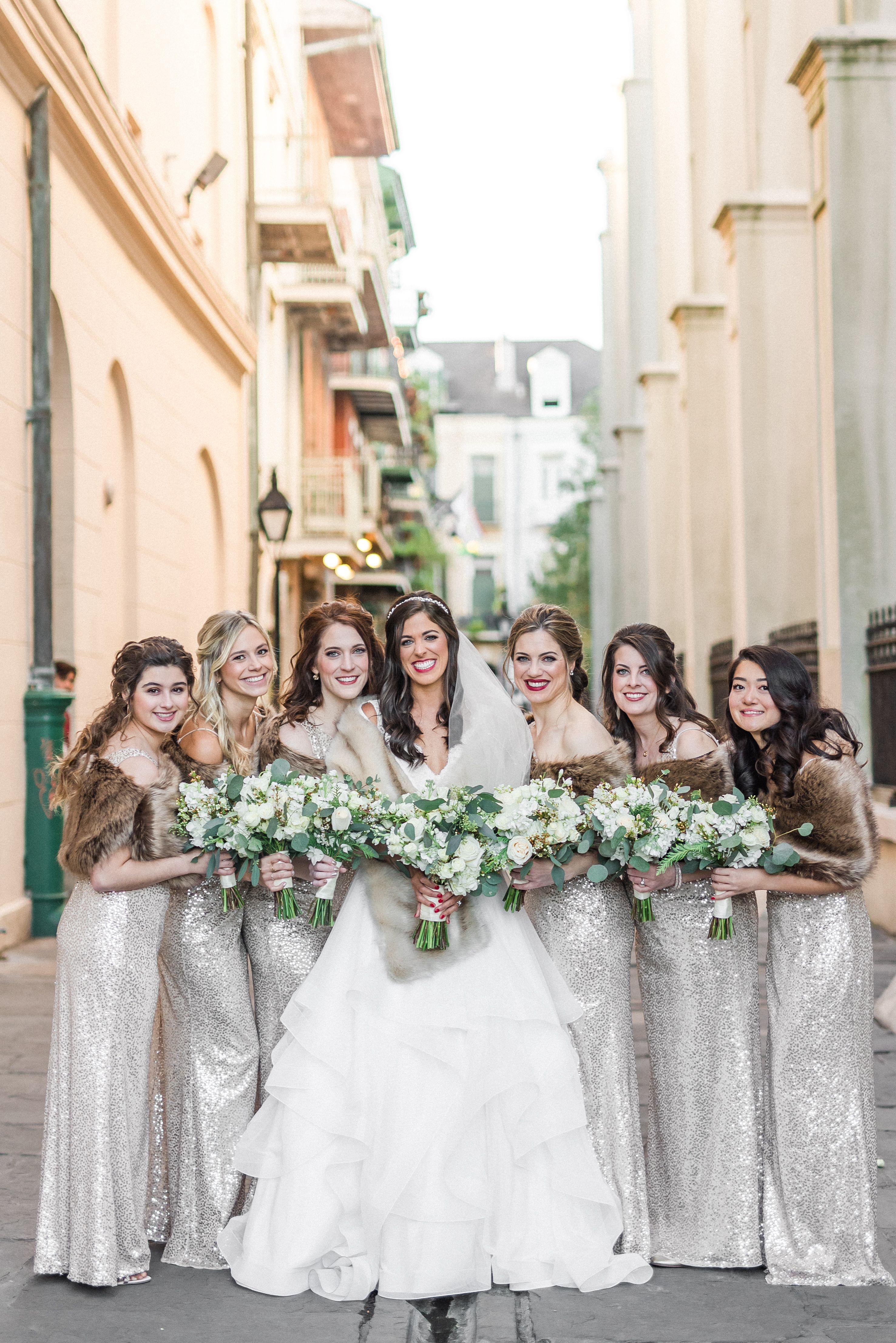 Brown Faux Fur Bridal Wrap Wedding Fur Shrug Brown Fur Wrap Etsy In 2020 Metallic Bridesmaid Dresses Wedding Fur Bridal Fur
