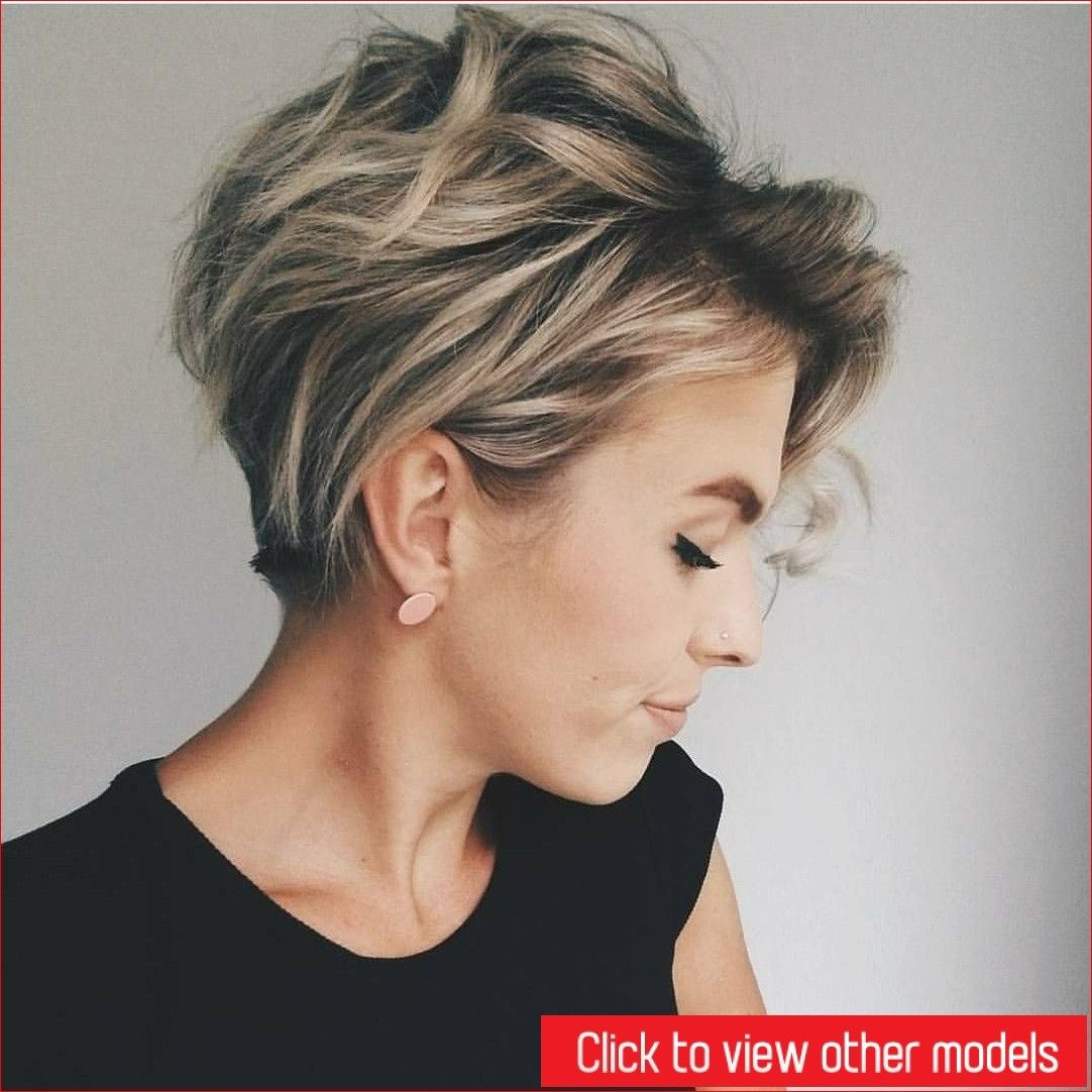 short hairstyles have wide variety and types #hair #easy