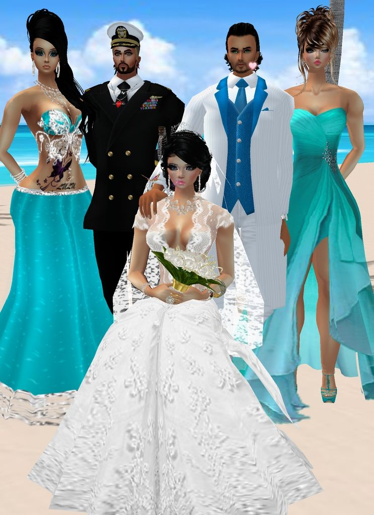 On IMVU you can customize 3D avatars and chat rooms using millions ...