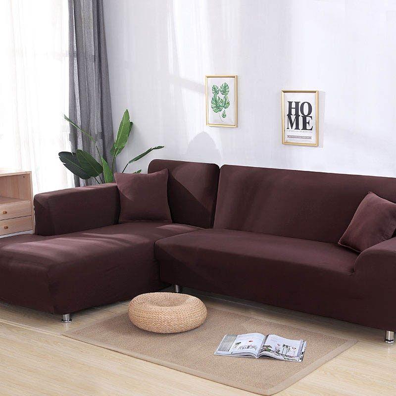Geometric Sofa Cover Set V 2020 G Mebel Gostinaya Chehly
