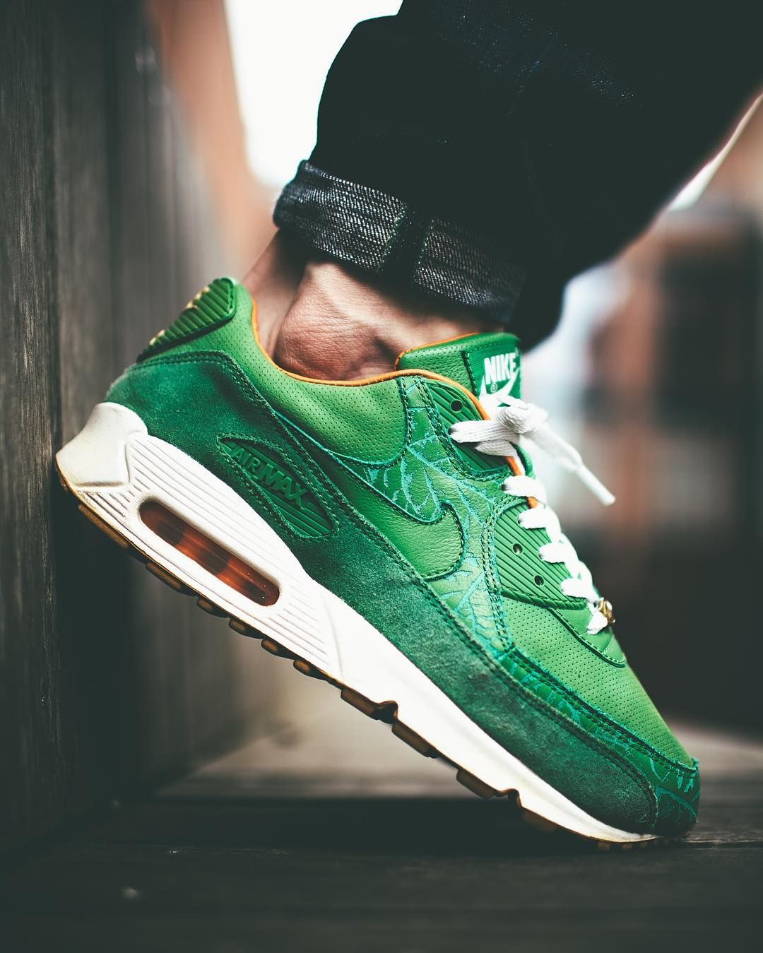 size 40 cc45f 23e97 Nike Air Max 90 Homegrown - 2006 (by appie.tv)