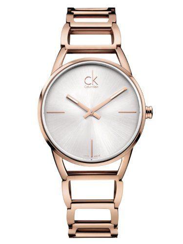 Calvin Klein Women s Watches Calvin Klein K3G23626 Stately Ladies Watch 3ffa086323