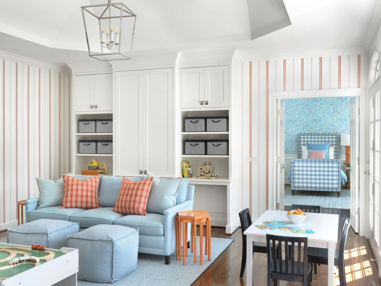 The HGTV Home by SherwinWilliams 2020 Color Collection of