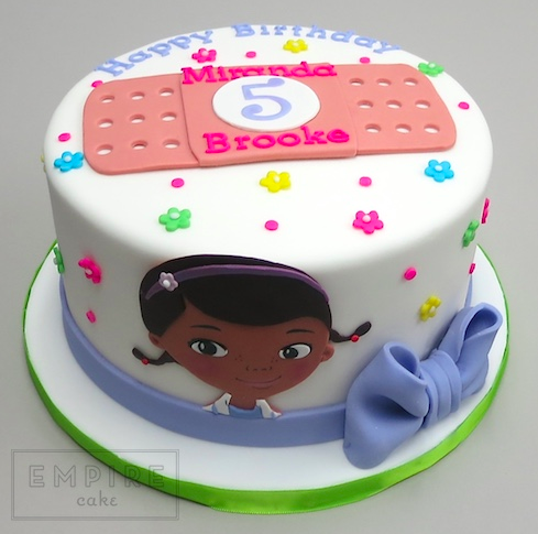 Fabulous Homepage With Images Doc Mcstuffins Cake Doc Mcstuffins Birthday Cards Printable Nowaargucafe Filternl