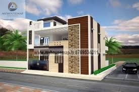Image result for front elevation designs for duplex houses in ...