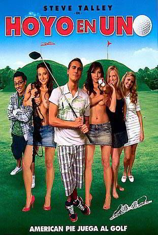 Ver American Pie Hoyo En Uno Hole In One 2010 Online Descargar