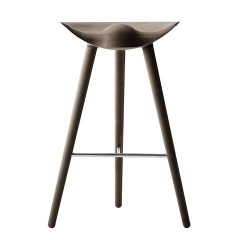 Ml42 Barstool From By Lassen Bar Stools Designer Bar Stools Stool