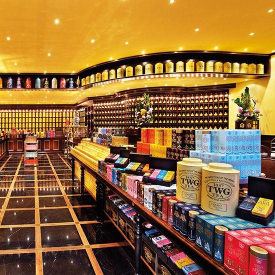 The World S Best Tea Shops With Images Tea Store Tea Shop