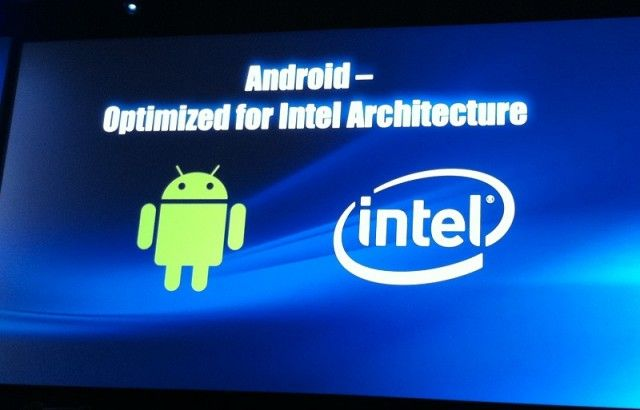 Intel launches Android 4.2.2 and Windows 8 dual boot code    http://androidmixer.com/dual-boot-windows-8-and-android-4-2-2-code-releases-from-intel/