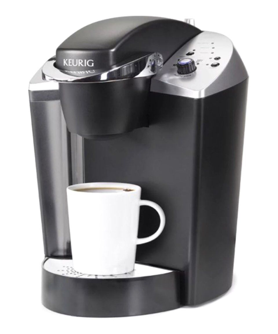 Take A Look At This Keurig K140 Single Cup Brewer Today