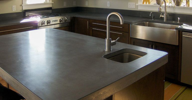 Designed Concrete Surfaces, Roanoke, VA: Concrete Countertops ... on