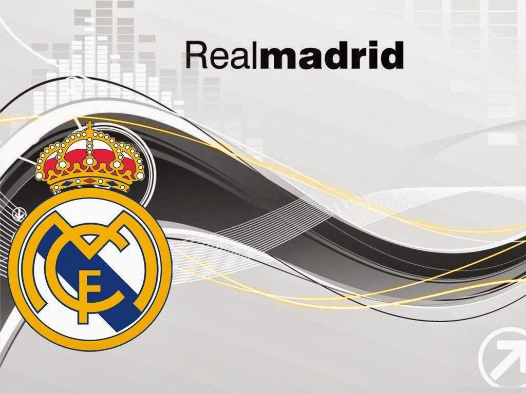 Real Madrid Camps Wallpaper Real Madrid Logo Wallpapers