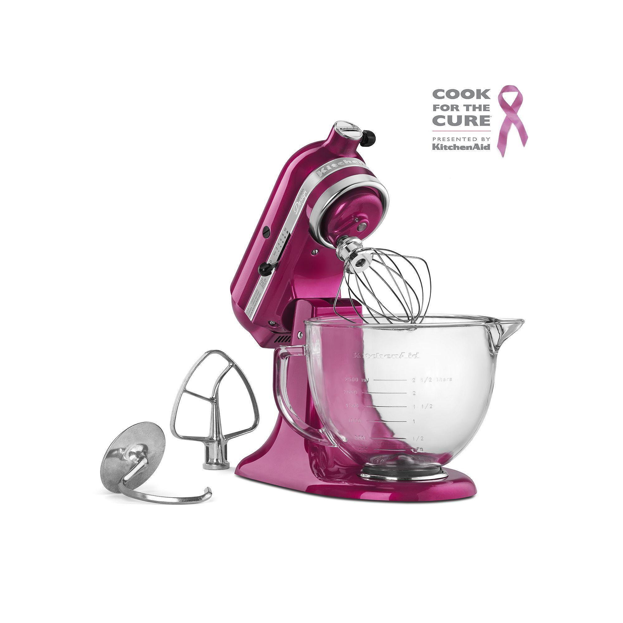 Kitchenaid Ksm155gb Artisan Design Series 5 Qt Tilt Head Stand